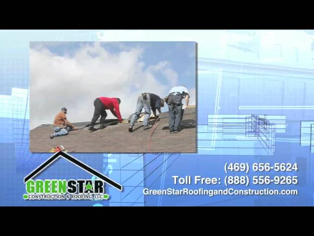 New Commercial & Residential Roofing. Emergency Roof Repair. Dallas & Fort Worth, Texas