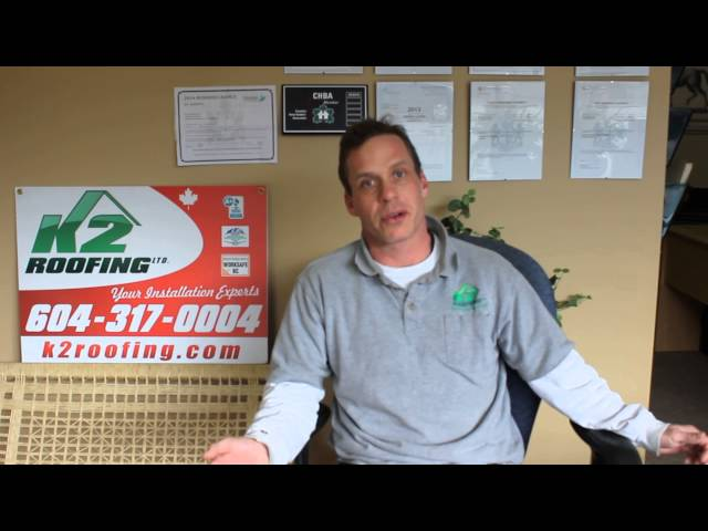The 3 Most Important Questions To Ask When Hiring A Roofer