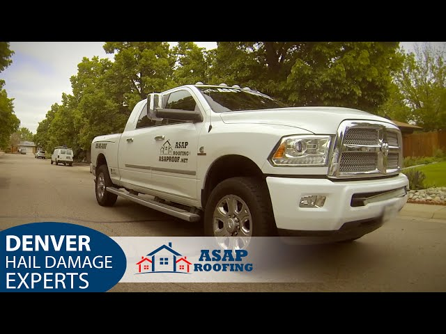 Customer Testimonials Say It All – ASAP Roofing Commercial – Denver, Colorado
