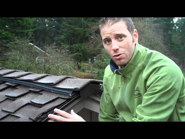 Kirkland Roofing Contractor, Pro Roofing Tip – Drip Edge Flashing