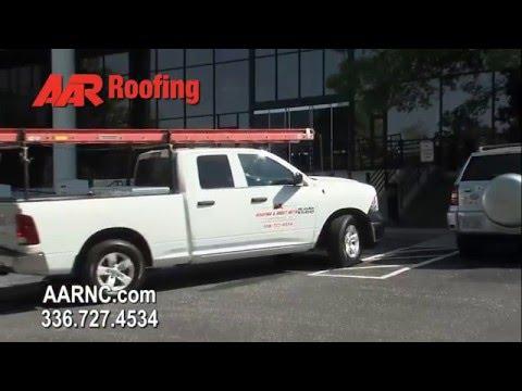 AAR Roofing Commercial 1