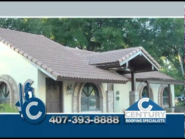 Roofing Orlando (407) 393-8888 – Roof Repair And Roof Replacement