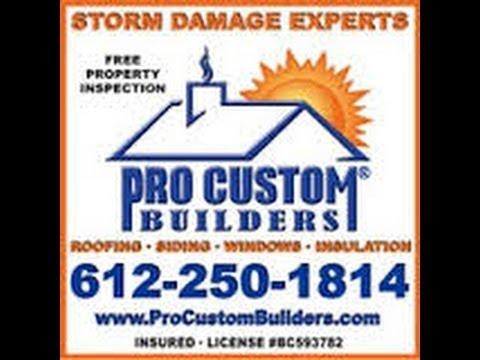 Roofing Contractor Bloomington MN | West Bloomington Roofing Contractor | 612.250.1814