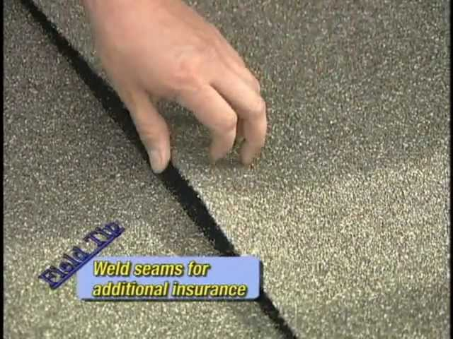 Evans Roofing Company, Inc. – Best Practices & Tips – Self-Adhered Modified Bitumen
