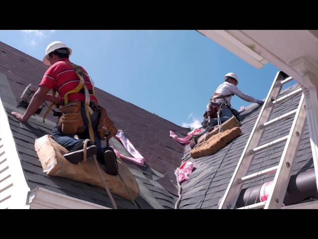 Residential & Commercial Roofing Company In Raleigh, Fayetteville, & Wilmington