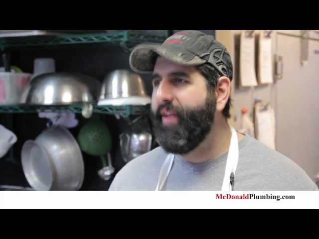 McDonald Plumbing | Client Testimonial Video | Commercial Plumbing