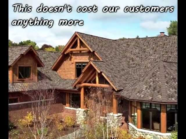 Iowa Residential Roofing