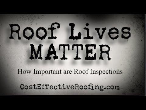 Roof Inspections Phoenix