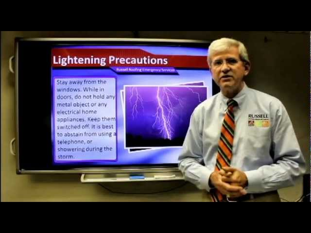 Tips To Prepare For Hurricane Sandy From A Leading Roofing Contractor