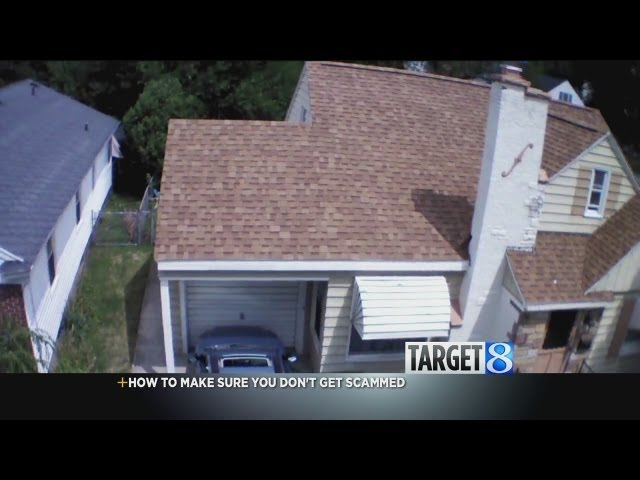 BBB: Roof Victim 'represents Significant Number Of Callers We Get.