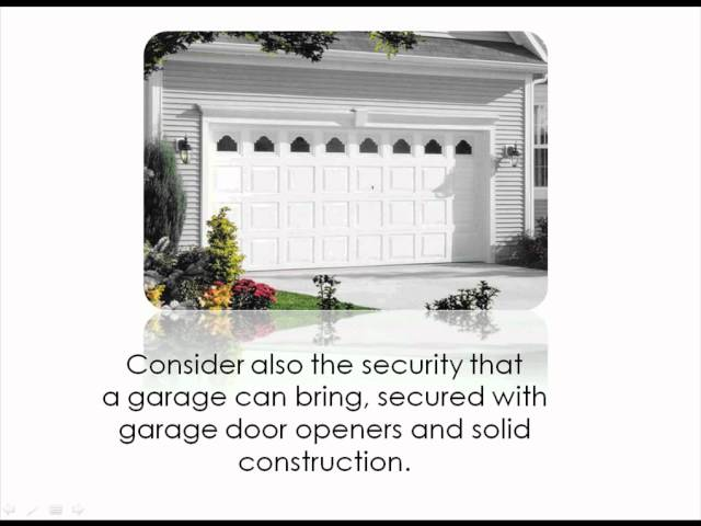 Garage Building Contractors In Grand Rapids MI