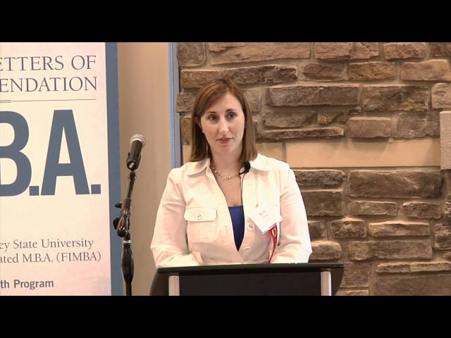 Kara Wood – Grand Rapids Director Of Economic Development – FIMBA