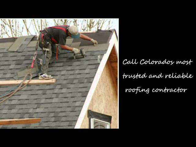 Roofing Contractor Aurora Co – Roofing Contractor In Aurora Co