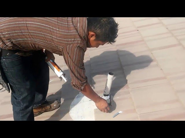 ROOFING REPAIRS … How To Do It Yourself ..best Tips And Simple Practices . Anyone Can Do It !!