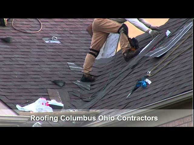 Roofing Columbus Ohio – Roofing Contractors Columbus Ohio