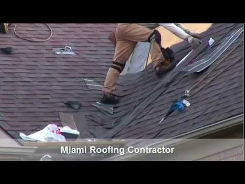 Miami Roofing – Miami Roofing Contractor