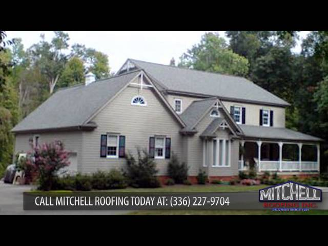 Mitchell Roofing NC – Commercial Roofing NC, VA, SC, Residential Roofing NC, VA, SC, Roofing