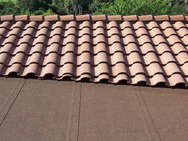 Roofing Tile Leak Repair – Tips, Tricks & Helpful Hints