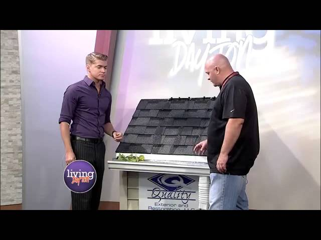 Gutter Guards – Quality Exterior Roofing Tips