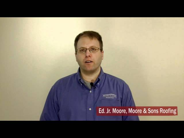 Michigan Roofing Companies – Services Provided