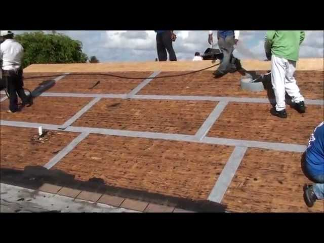 REPLACING SHINGLE ROOF Step By Step