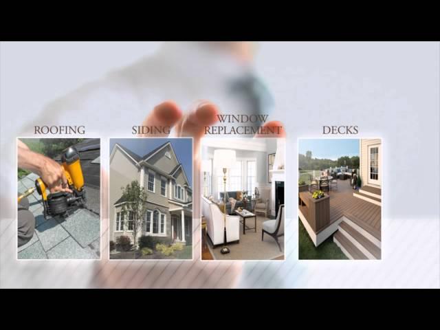 Roofer Grand Rapids, MI | Renaissance Exteriors & Remodeling
