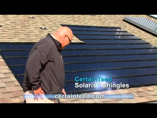 Tips On Roofing From CertainTeed