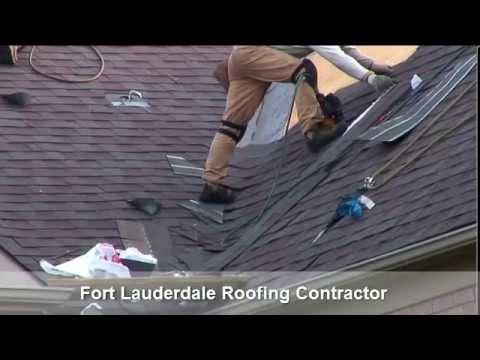Fort Lauderdale Roofing – Fort Lauderdale Roofing Contractor