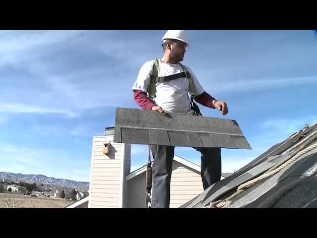 Dangerous Jobs – Roofing Safety | Denver Roofing Company | Roofing Contractor