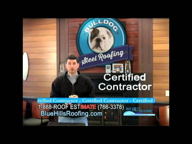 Blue Hills Roofing – What To Look For In A Roofing Contractor