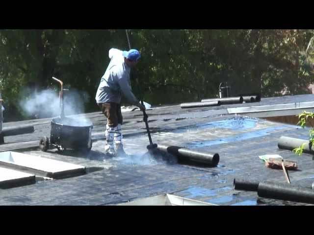 Modern Roofing – TAR Roofing