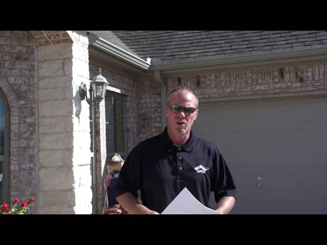 Warning Signs To Look For When Hiring A Roofer – Apex Roofing