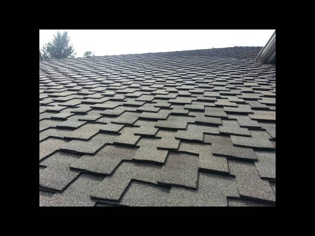 Woodinville Roofing Company Pro Roofing Shows CertainTeed Presidential TL