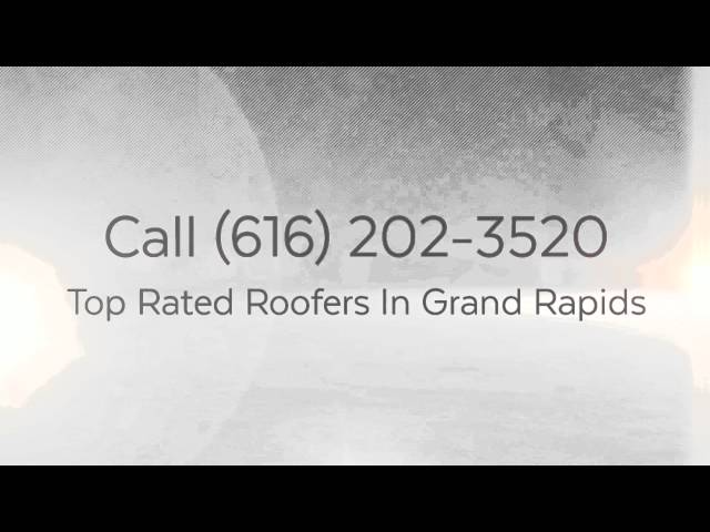 Best Rockford Michigan Roofers