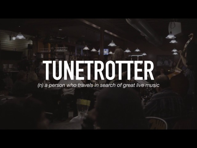 Tunetrotter | Live Music In Grand Rapids