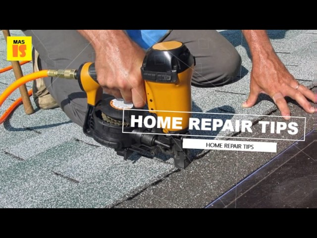2017 Roofing Tips – Getting To Know The Different Types Of Roofing Materials