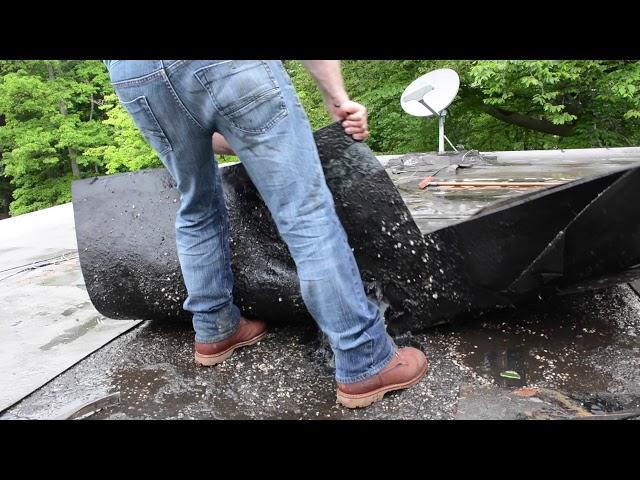 Con Artist Roofing Contractor – Wilton, Connecticut