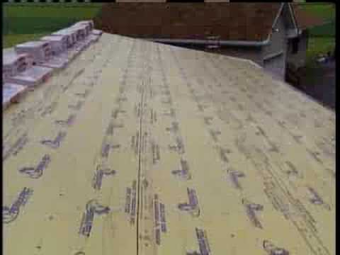 Re-roofing Your House Tips
