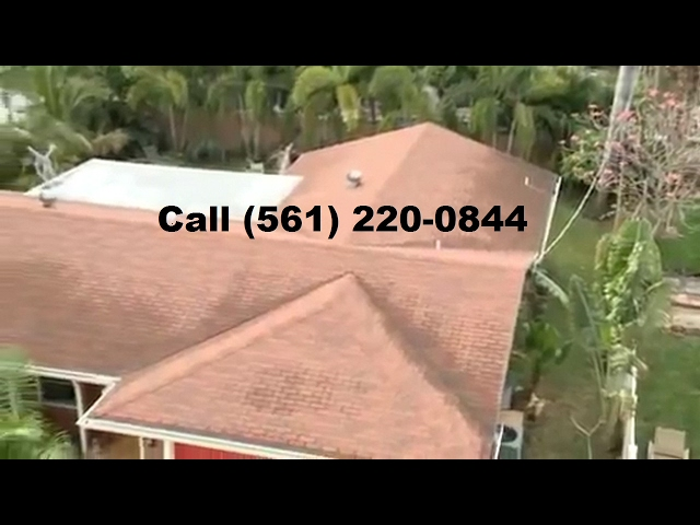 West Palm Beach FL Affordable Roofing Contractors