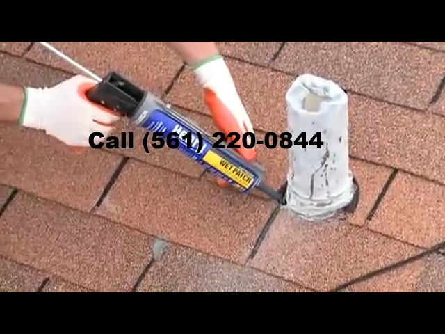 Compare Roofing Companies West Palm Beach FL