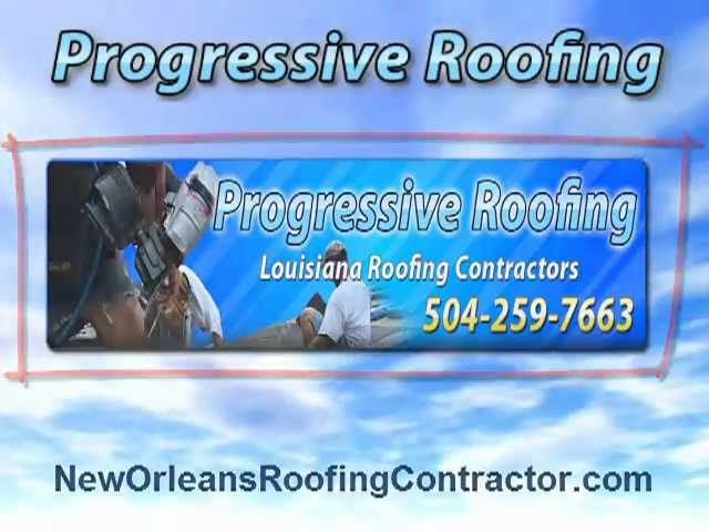 New Orleans Residential Roofing 504-259-7663