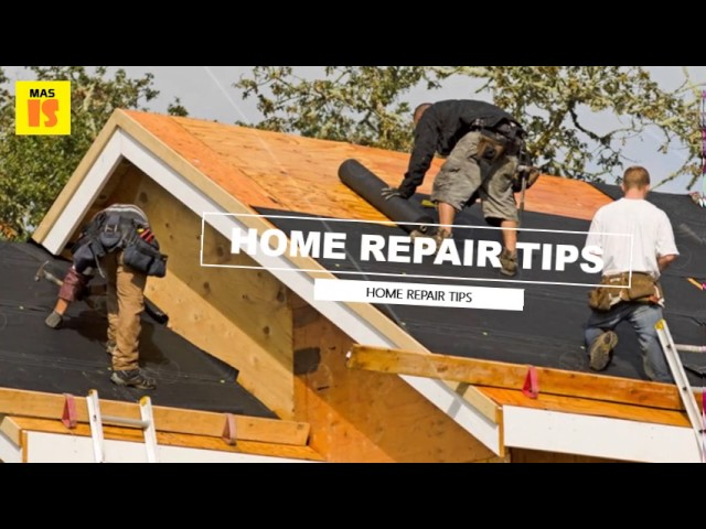 2017 Roofing Contractors Tips  – 4 Ways To Ensure Youve Hired The Right Roofing Contractors