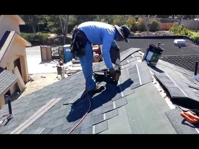 You Think You Re A Fast Roofer Watch This 2 Grand